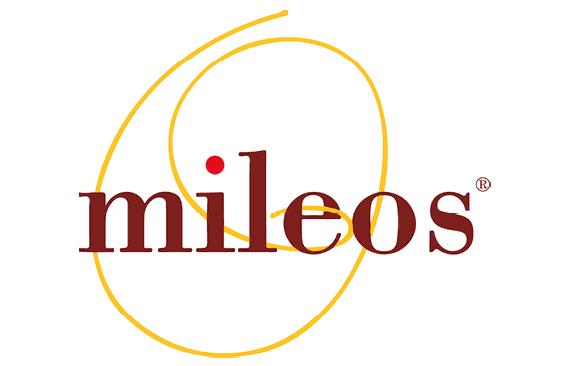 Logo de l'outil d'aide à la décision Mileos