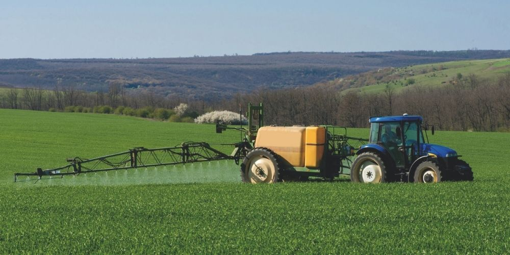 Traitements phytosanitaires : comment améliorer l'efficacité de vos interventions grâce à la météo ?